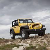 Themes Jeep Wrangler icon
