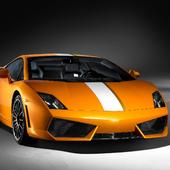 Themes Lamborghini Gallardo icon