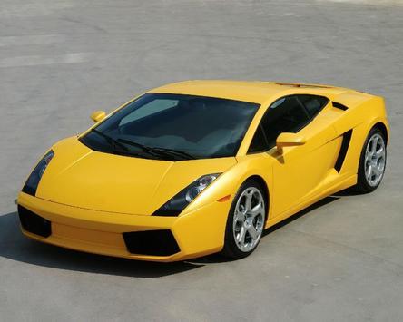 Themes Lamborghini Gallardo apk screenshot