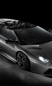 Themes Lamborghini Reventon poster