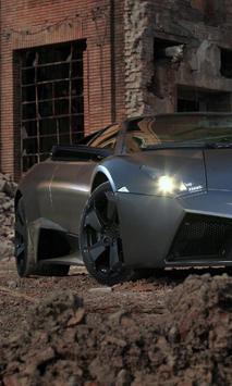Themes Lamborghini Reventon apk screenshot
