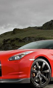 Themes Nissan Skyline apk screenshot