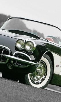 Wallpapers Chevrolet Corvette apk screenshot