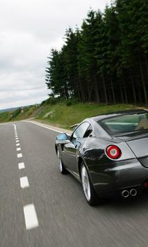 Wallpapers FERRARI 599 GTB apk screenshot