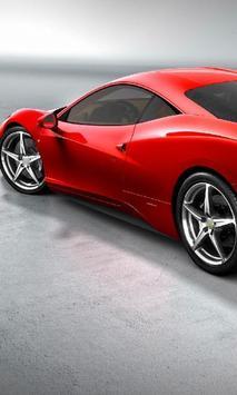 Wallpapers Ferrari 458 poster