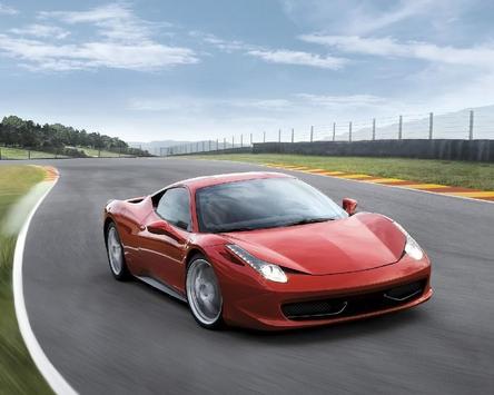 Wallpapers Ferrari 458 apk screenshot