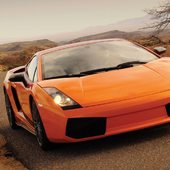 Wallpapers Lamborghini Cars icon