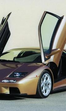 Wallpapers Lamborghini Diablo apk screenshot