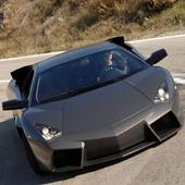 Wallpapers Lamborghini Revento icon
