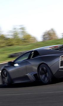 Wallpapers Lamborghini Revento poster