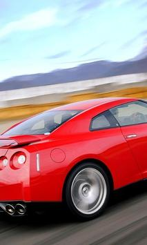 Wallpapers Nissan Skyline poster