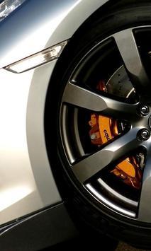 Wallpapers Nissan Skyline apk screenshot