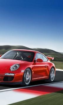 Wallpapers Porsche 911 GT3 poster