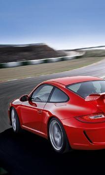 Wallpapers Porsche 911 GT3 apk screenshot