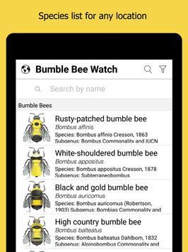 Bumble Bee Watch 截图 5
