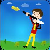 Bird Shooter icon