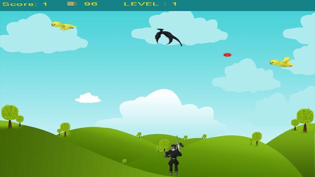 Bird Shooter screenshot 2