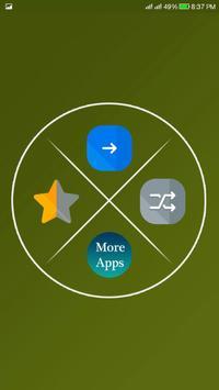 Status for Social Network poster