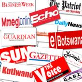 Botswana Newspapers And News icon