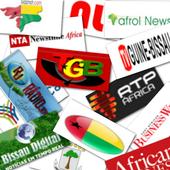 Guinea-Bissau Newspapers icon