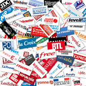 France Newspapers And News icon