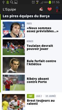 France Newspapers And News apk screenshot