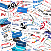 Indonesia Newspapers And News icon
