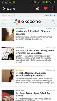 Indonesia Newspapers And News screenshot 15