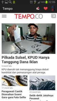 Indonesia Newspapers And News screenshot 20