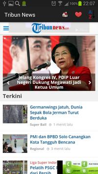 Indonesia Newspapers And News screenshot 21