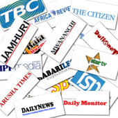 Tanzania Newspapers And News icon
