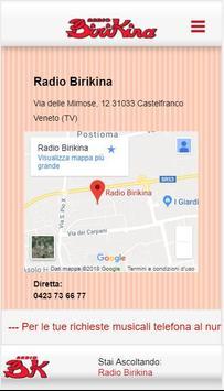 Radio BIRIKINA screenshot 7