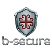 B-Secure Antivirus & Mobile Security icon