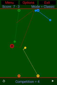 Birkball Table Soccer apk screenshot
