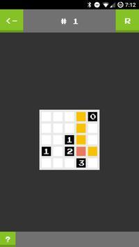 Retroxel - Puzzles sous forme de grilles poster