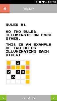 Retroxel - Puzzles sous forme de grilles screenshot 3