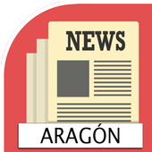 Prensa de Aragón icon