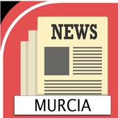 Prensa de Murcia icon