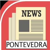 Prensa de Pontevedra icon