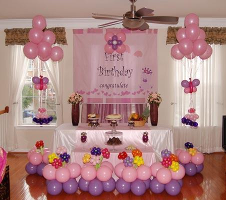 Birthday Party Decoration Idea For Android Apk Download