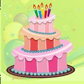 Happy Birthday Card &Wish quotes-Photo Frames 2017 icon