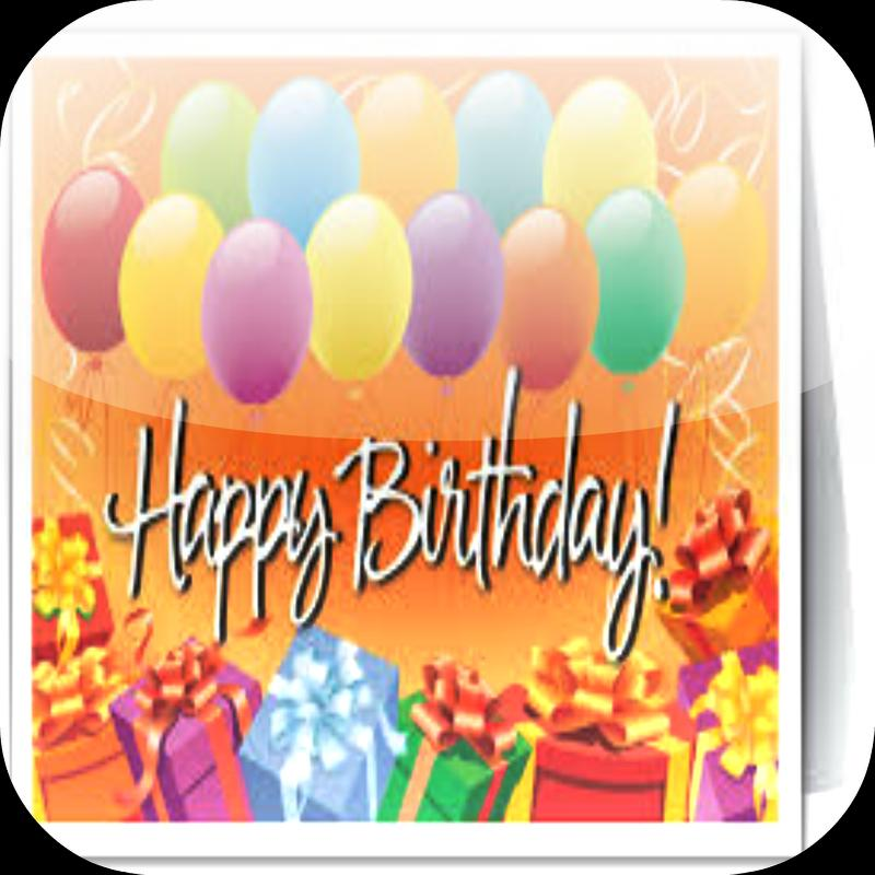 Birthday Hi Cards For Free Apk Download Free Entertainment App For