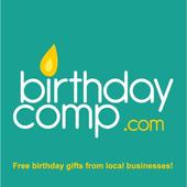 BirthdayComp icon