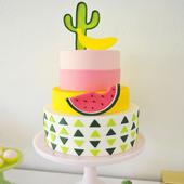 Birthday Cake Ideas icon