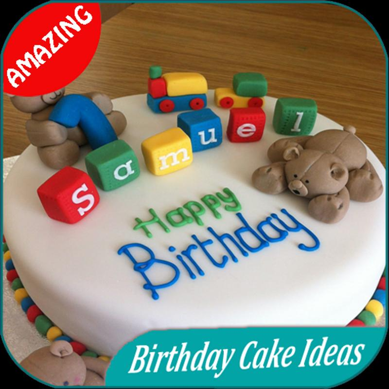 300 Awesome Birthday Cake Ideas For Android Apk Download