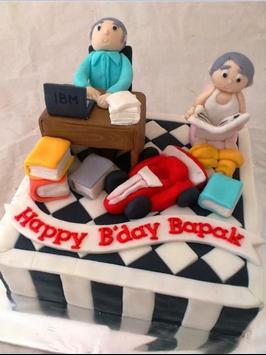 Birthday Cake Ideas screenshot 4
