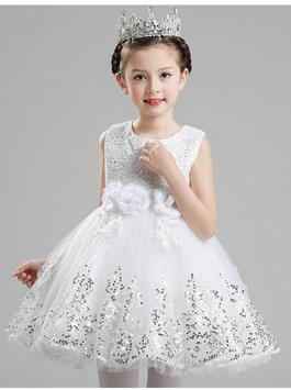 Baby Girl Birthday Dresses screenshot 2