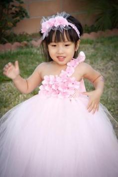Baby Girl Birthday Dresses screenshot 3