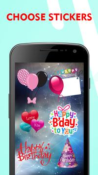 Happy Birthday Song With Name screenshot 4