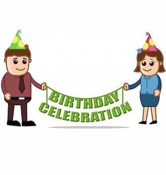 Birthday Wish Card poster